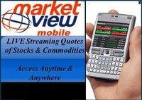 LIVE MCX RATE ON MOBILE SOFTWARE FOR LIVE RATE ON MOBILE